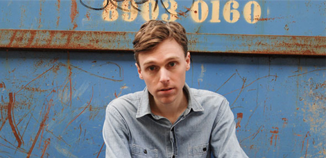 JoelPlaskett traincar Joel Plaskett Rarities To Be Released