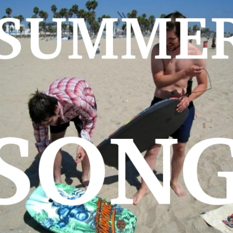 SummerSongBeach Summer Song