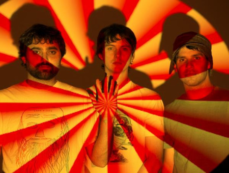 animalcollective Getting to know My Girls and restoring faith in humanity