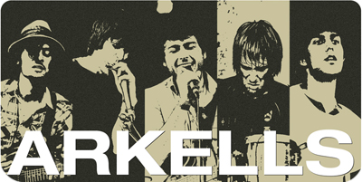 arkells band Jackson Square by Arkells.  Keep an eye out for this band