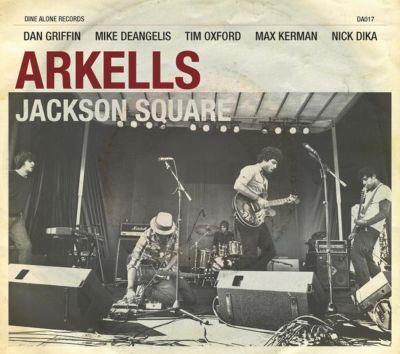 arkells jacksonsquare Jackson Square by Arkells.  Keep an eye out for this band