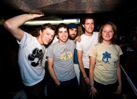 greengo basement Green Go show their remixes