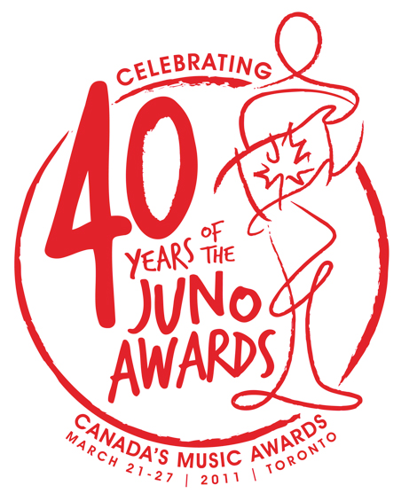 junoawards 40 The Juno Awards Turn 40
