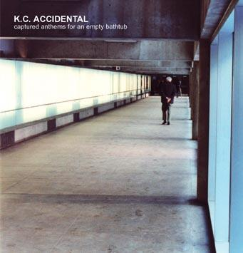 kc KC Accidental