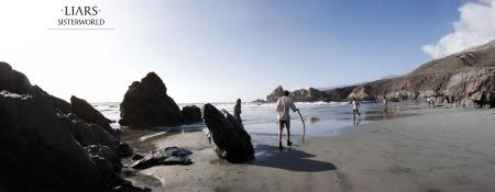 liars beach Currently Listening To: Liars, Raised by Swans, Holly Miranda, Edward Sharpe