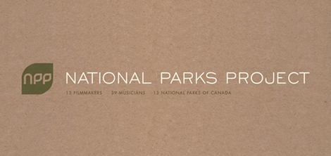 omr002 header On My Radar: LSTN 14, National Parks Project, Snailhouse