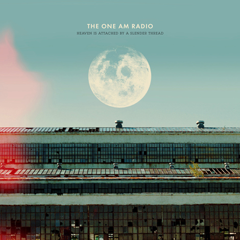 oneamradio moon New Music From The One AM Radio