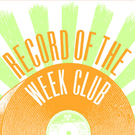 rotwc Record Of The Week Club