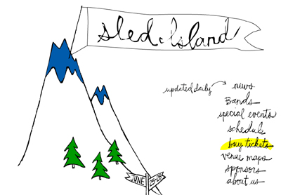 sledisland If I was in Calgary this weekend....