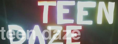 teendaze1 Indie Music Filters Fave New Artists Of 2010: Part One