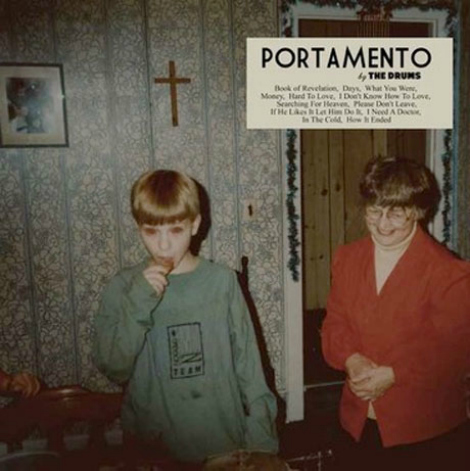 thedrums portamento On My Radar: Chairlift, Bon Iver, The Drums