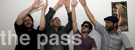 thepass1 Indie Music Filters Fave New Artists Of 2010: Part One