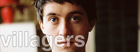 villagers1 Indie Music Filters Fave New Artists Of 2010: Part Two