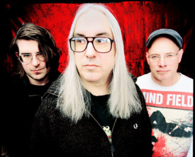 dinosaurjr I Want You To Know by Dinosaur Jr.
