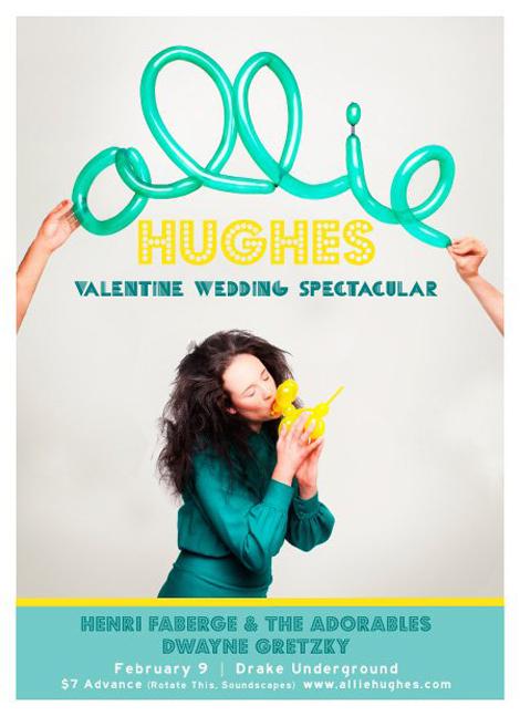 allie hughes