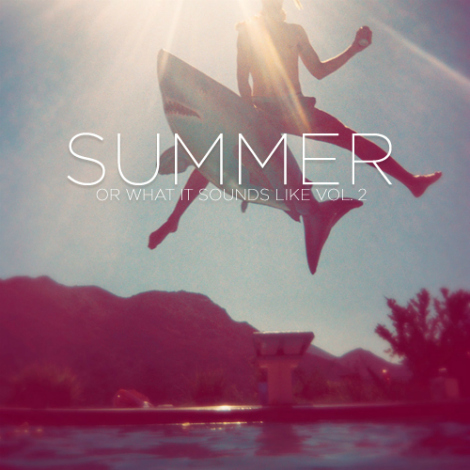 summer (or what it sounds like)
