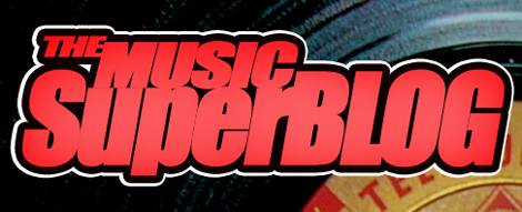 the music super blog