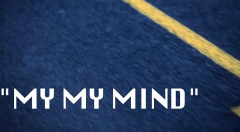 my my mind