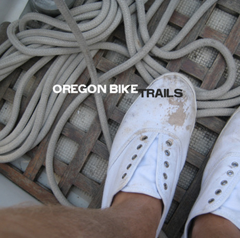 oregon bike trails