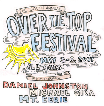 Over The Top Fest