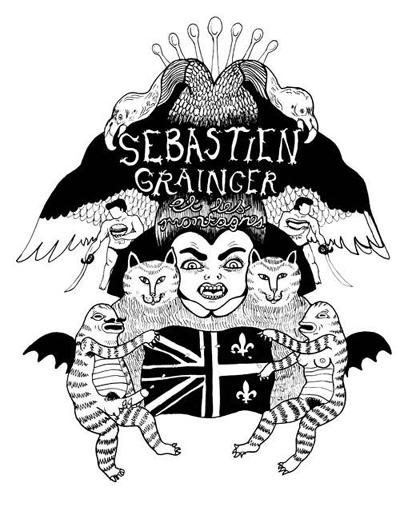 Sebastien Grainger