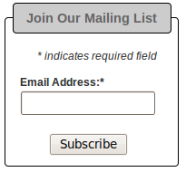 signup Indie Music Filter Now Has A Newsletter!
