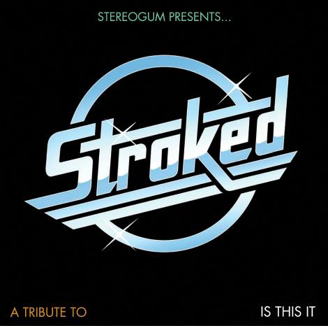 stereogum strokes cover album