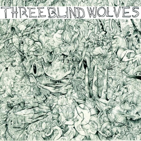 three blind wolves