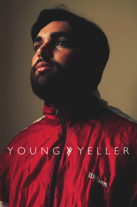 young yeller